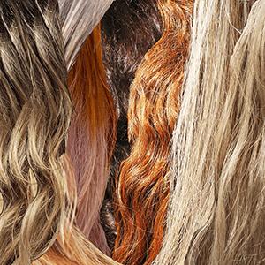 Haarseifen