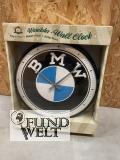 BMW Logo WANDUHR 31cm