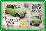 Puch 500 - 60 Jahre 1957 - 2017