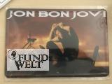 Blechschild - Jon Bon Jovi - 20x30cm