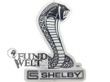 Shelby Cobra - Logo