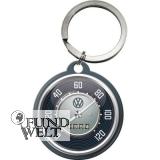 Schlüsselanhänger - VW Tacho - 4cm Durchmesser