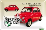 Puch TR 650 Monte Carlo 1965