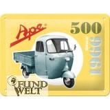 Ape 500 - Since 1966