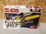 LEGO® 75214 STAR WARS Anakins Jedi Starfighter NEU & OVP