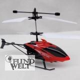 Helicopter - Induktion Infrarot fliegender Helicopter