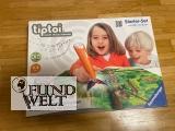 TIP TOI STARTER SET - Stift und Bilderlexikon Tiere - NEUWERTIG