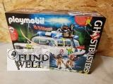 Playmobil 9220 Ghostbusters Ecto-1 Neu Original verpackt